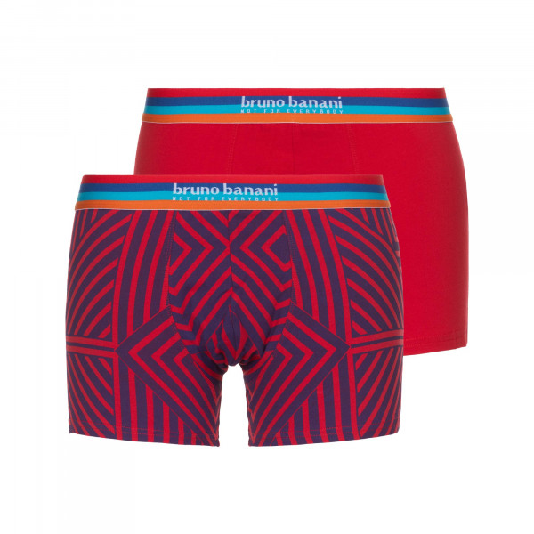 Open Mind - Shorts 2Pack
