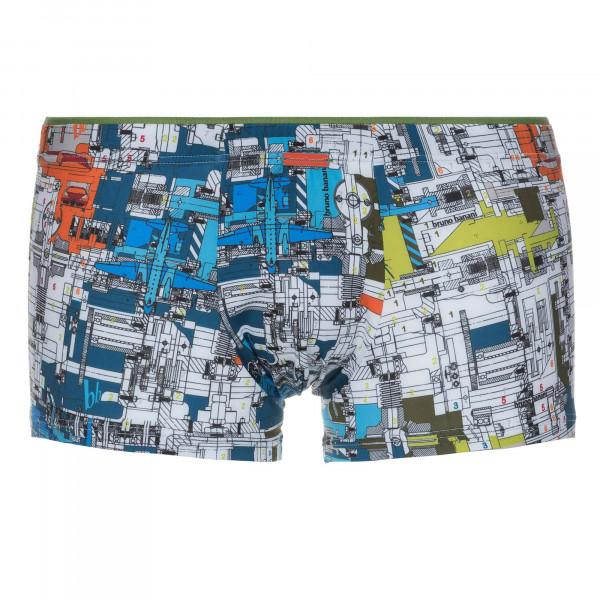 Engineering - Hip shorts