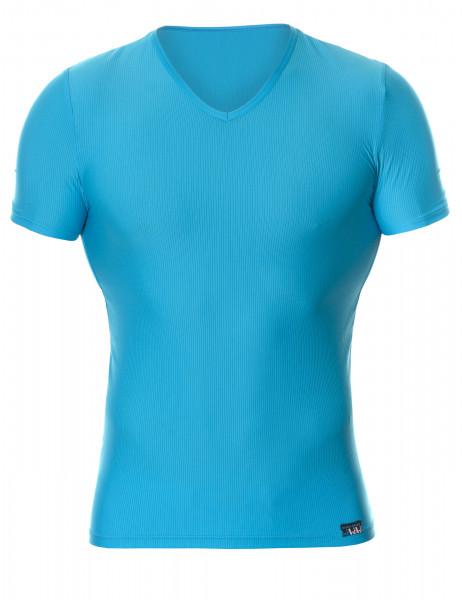 Battery - V-neck shirt