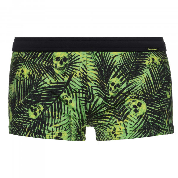 Flashy Palm - Hip shorts