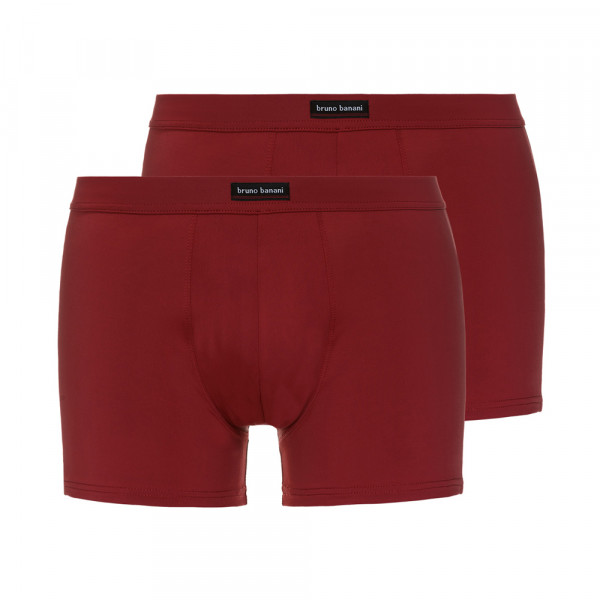 Coloured Micro - Short 2Pack