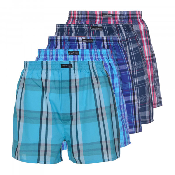 Boxer shorts - 5Pack