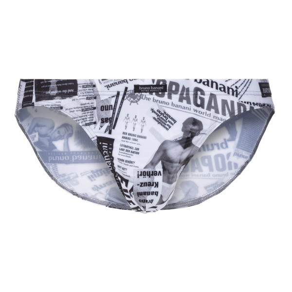 World Magazine - Tanga brief