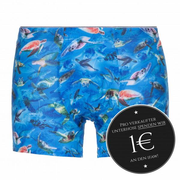 Dive - Short