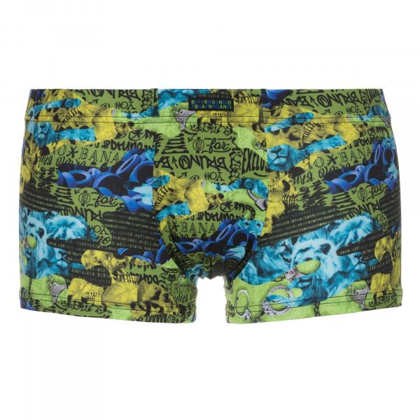 Wild Camouflage - Hip shorts