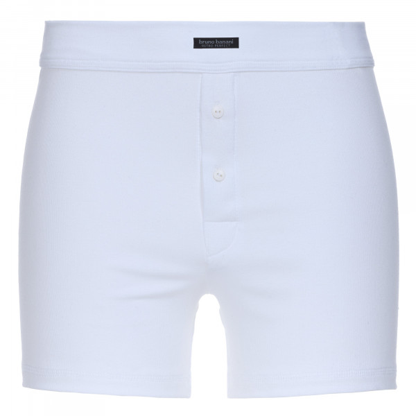 Retro Perfect - Button Short
