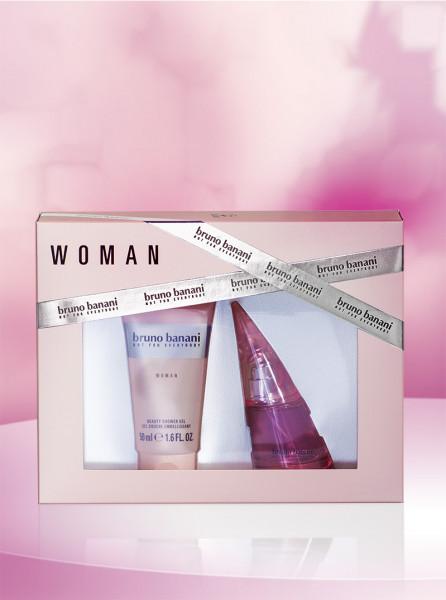 Woman - Geschenkset 2tlg.