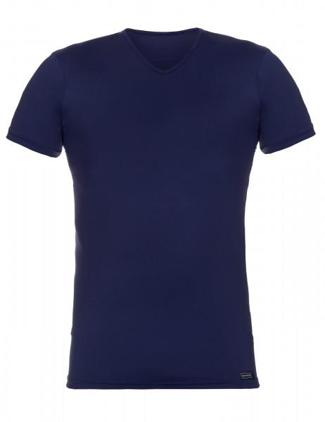 Micro Feel - V-Shirt