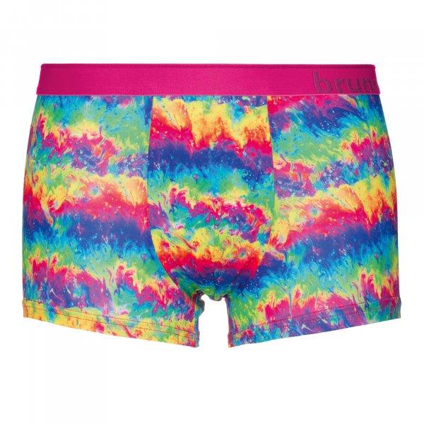 Colour Splash - Hip Shorts