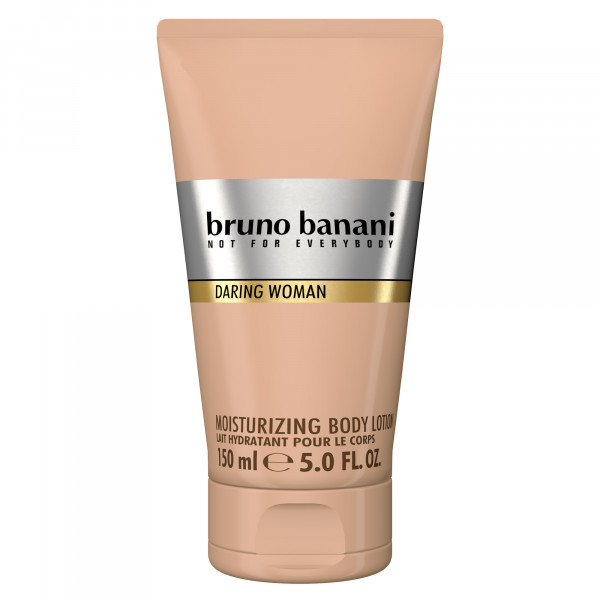 Daring Woman - Body Lotion