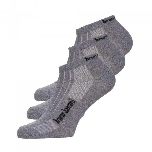 Sneaker Socks - 3Pack