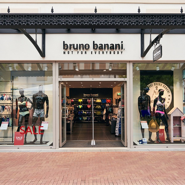 OUTLET STORE ROERMOND