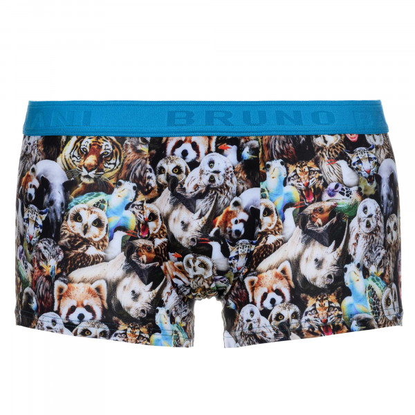 Urban Zoo - Hip short