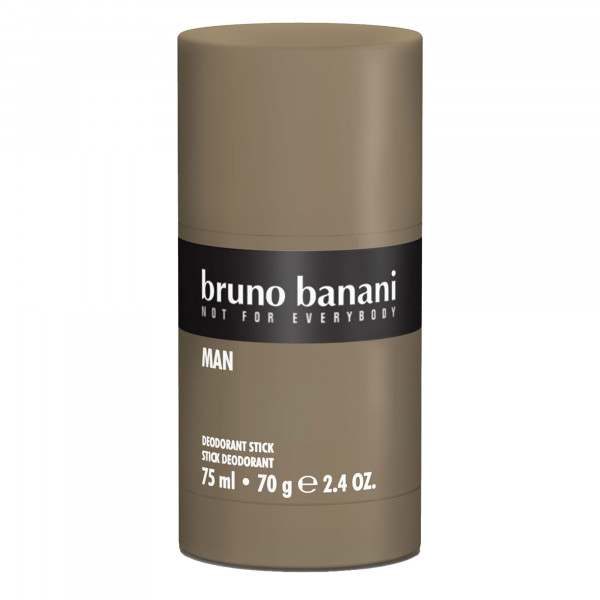 Man - Deodorant stick