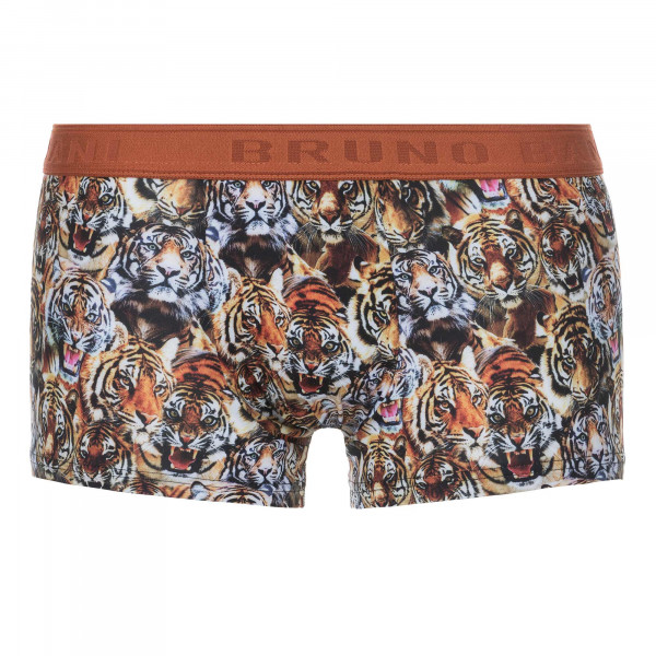 Tiger Parade - Hip shorts