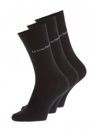 Business Socken - 3er Pack