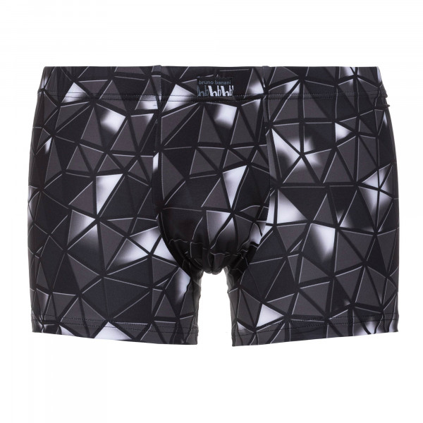 Broken Glass - Shorts