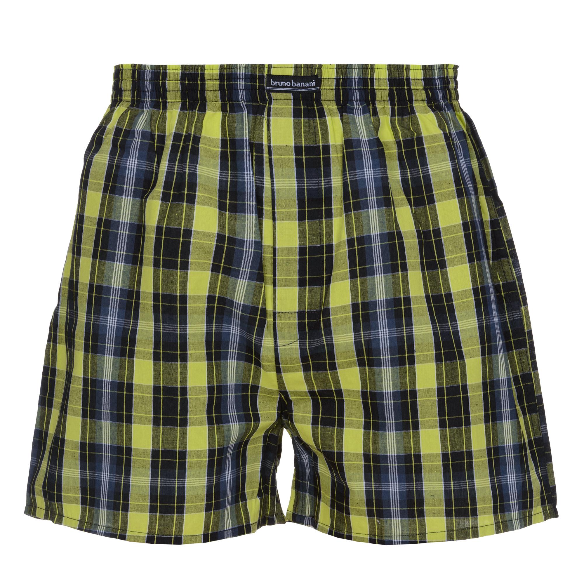 XL//7 bruno banani herren hip short pant hipster trunk TRAFFIC CHAOS print Gr