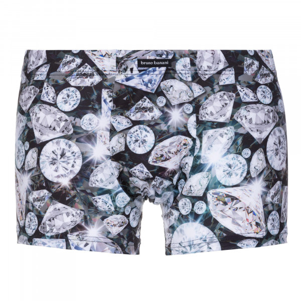 Pure Diamond - Shorts