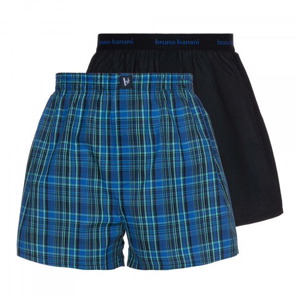 Newcomer - Boxer Shorts 2Pack