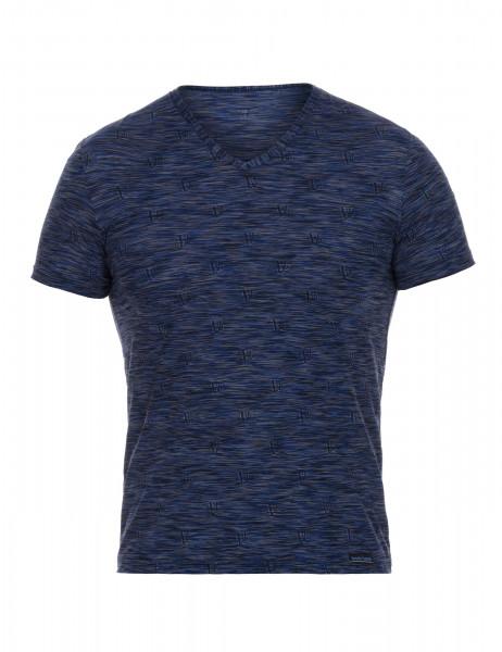 Video Flicker - V-neck shirt