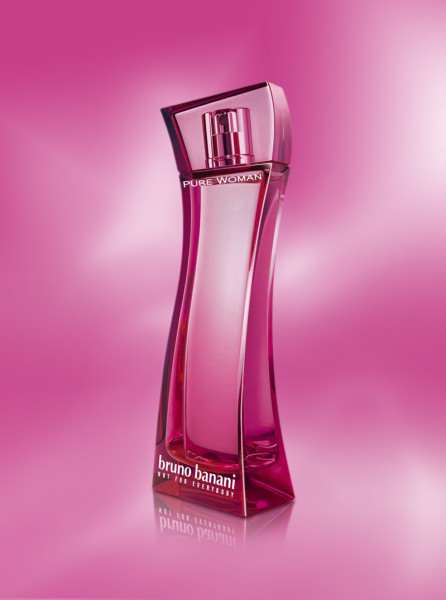 Pure Woman - EdT natural spray