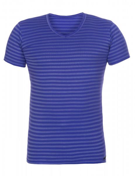 Globetrotter - V-Shirt