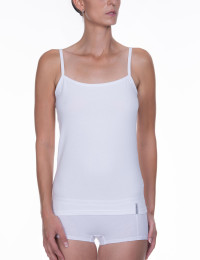 Tender Cotton - Spaghetti strap tank top 2Pack