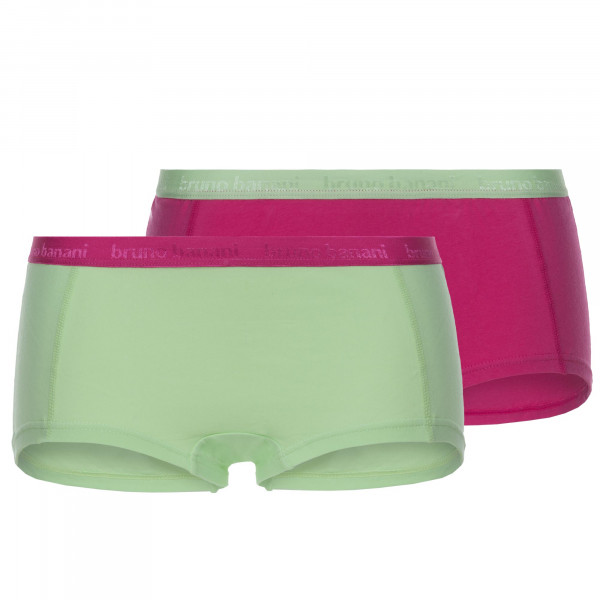 Flooding - Panty 2 Pack