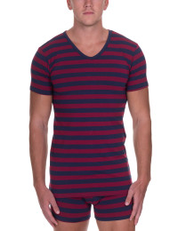 Sailor - V-neck Shirt