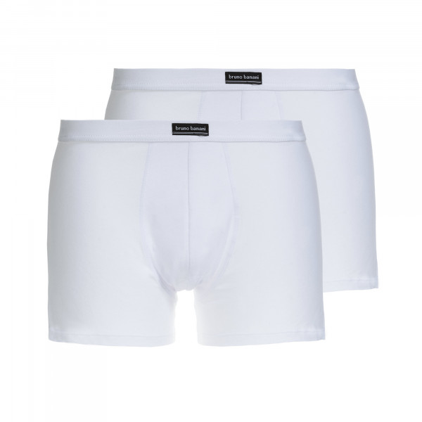 Basic Simply Cotton - Short 2Pack