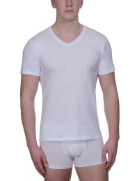 Pure Cotton - 2Pack V-Shirts