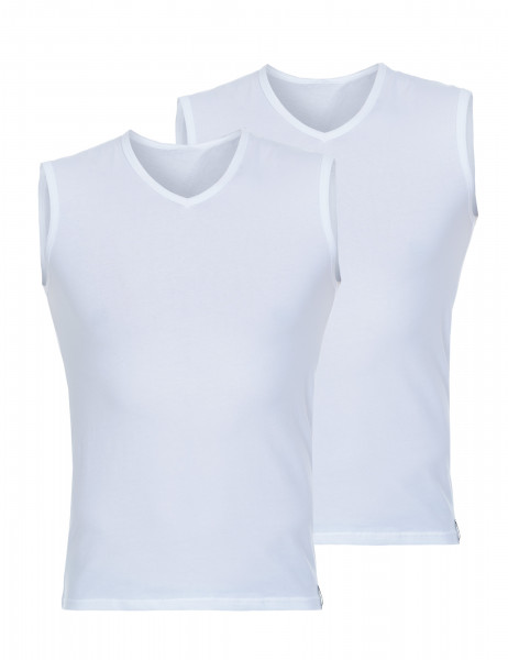 Basic Simply Cotton - 2Pack Tank top