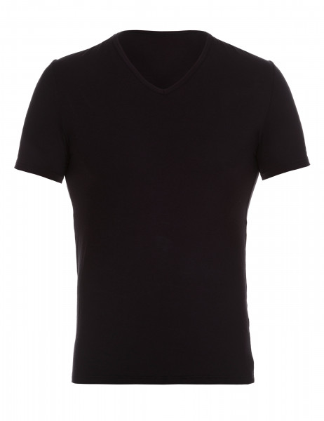 Body Milk - V-neck shirt