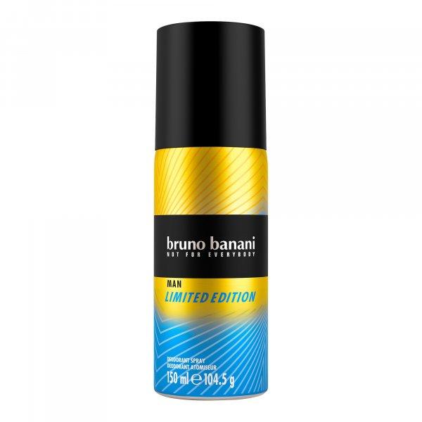 Man Limited Edition 2021 - Deodorant Spray