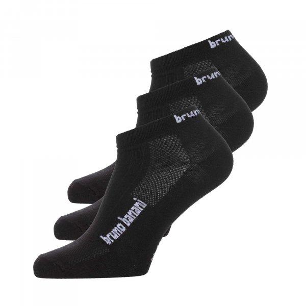 Sneaker Socken - 3er Pack