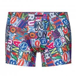 Letter Puzzle - Shorts