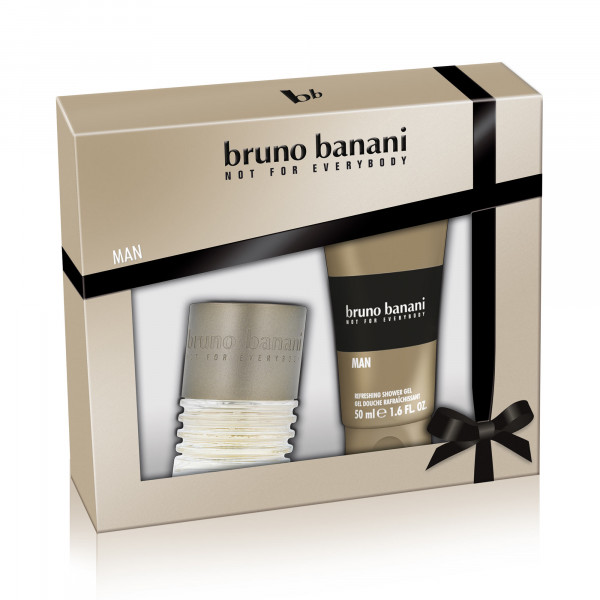 Man - 2 piece gift set