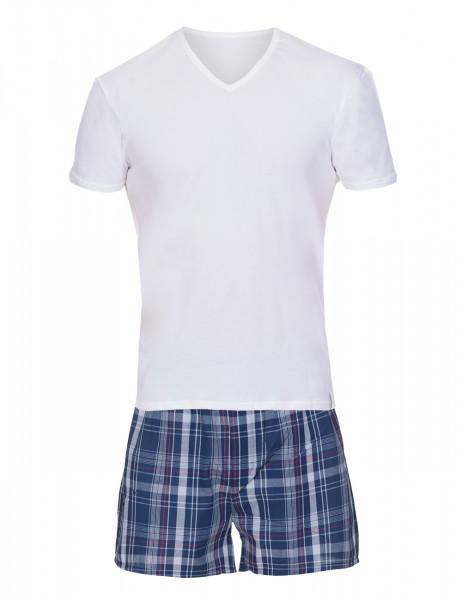 Pyjama - Nachtwäsche Set
