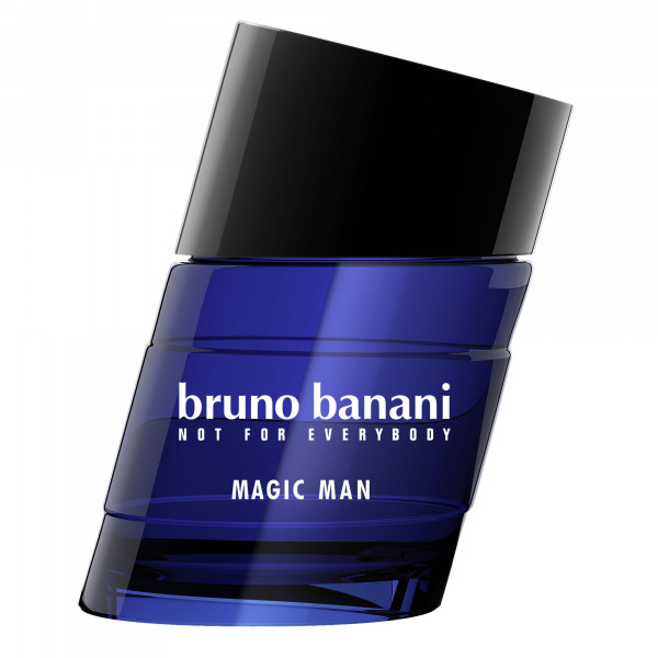 Magic Man - EdT Natural Spray