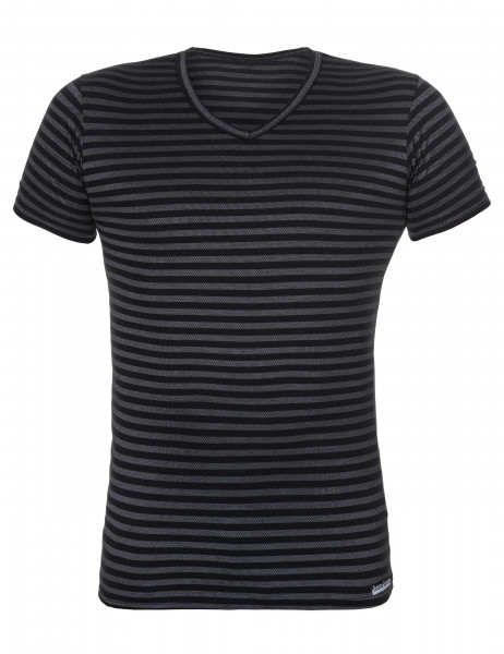 Globetrotter - V-neck Shirt