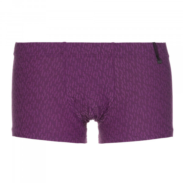 Morse Code - Hip Shorts