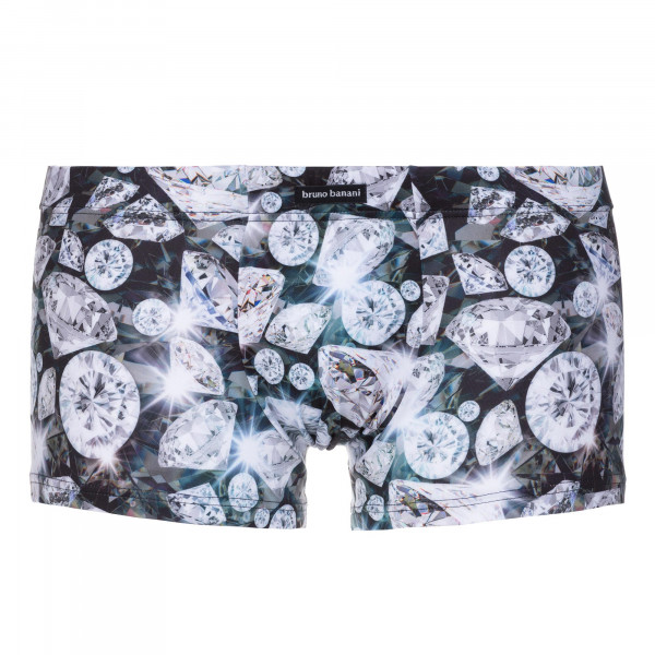 Pure Diamond - Hip Shorts