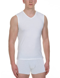 Cotton Simply - Tanktop 2Pack