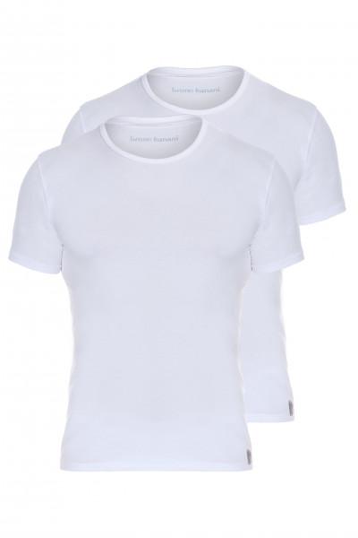 Basic Simply Cotton - Shirt 2Pack