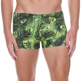 Flashy Palm - Shorts