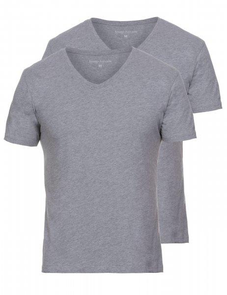 Purest Cotton - V-Shirt 2Pack