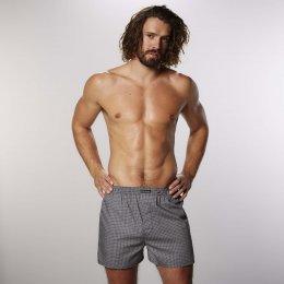 Pressure - Boxer Shorts