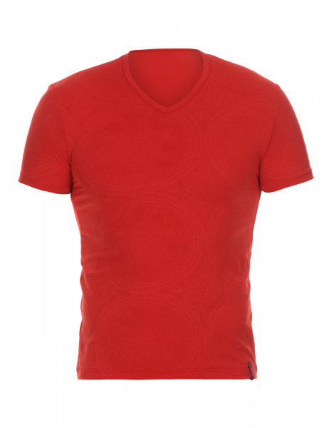 Museum - V-Shirt