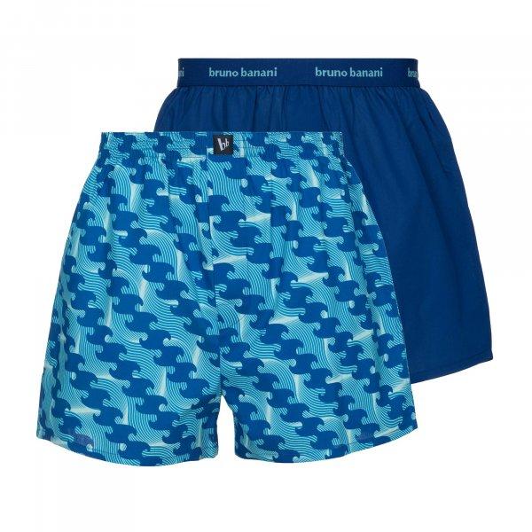 Reveller - Boxer Shorts 2Pack